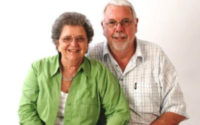 Ken & Ann Turner